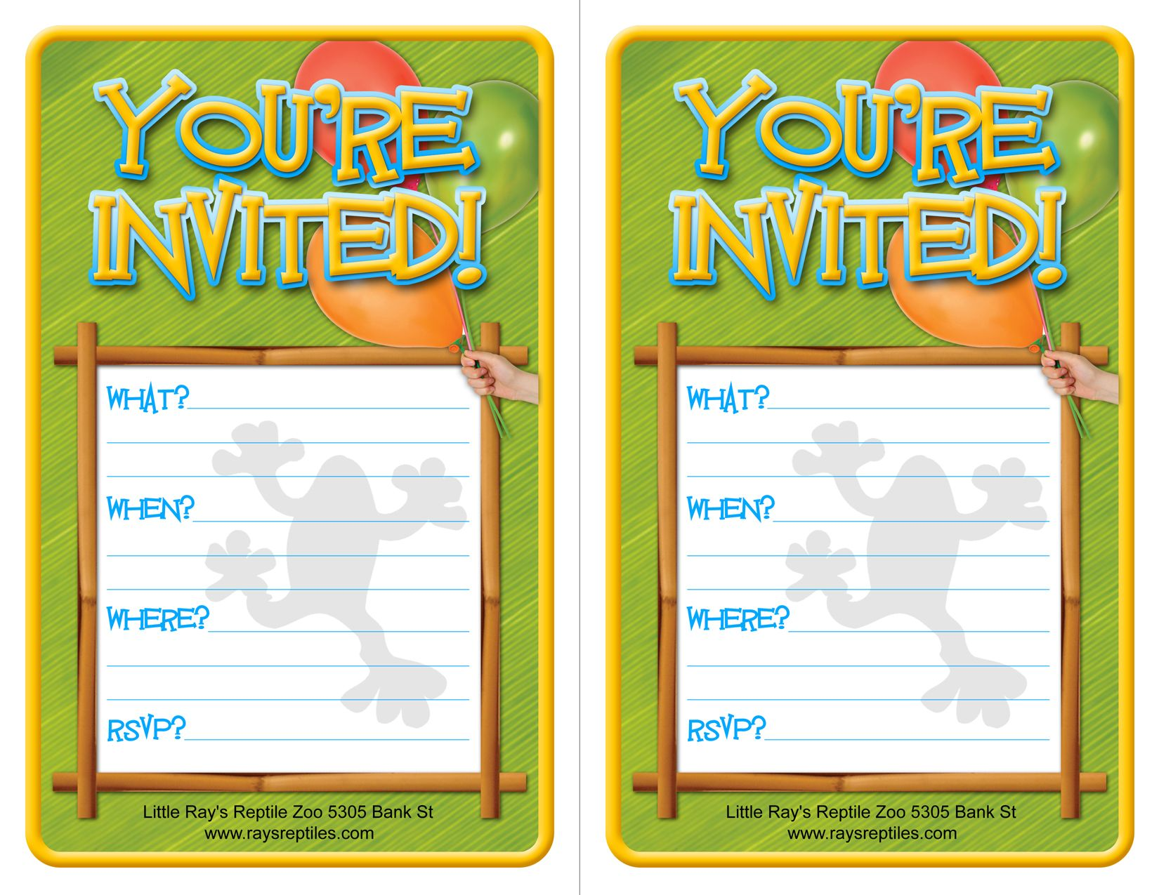 Party Invitation Wording Zazzle Au 65th Birthday Party – Reptile Invitations Birthday