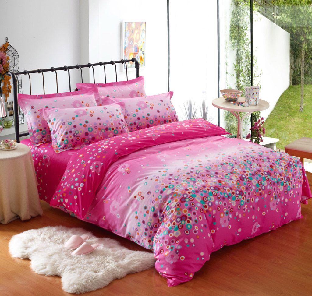 Girls twin bedding sets http www arizonafallfrenzy com girls hot pink