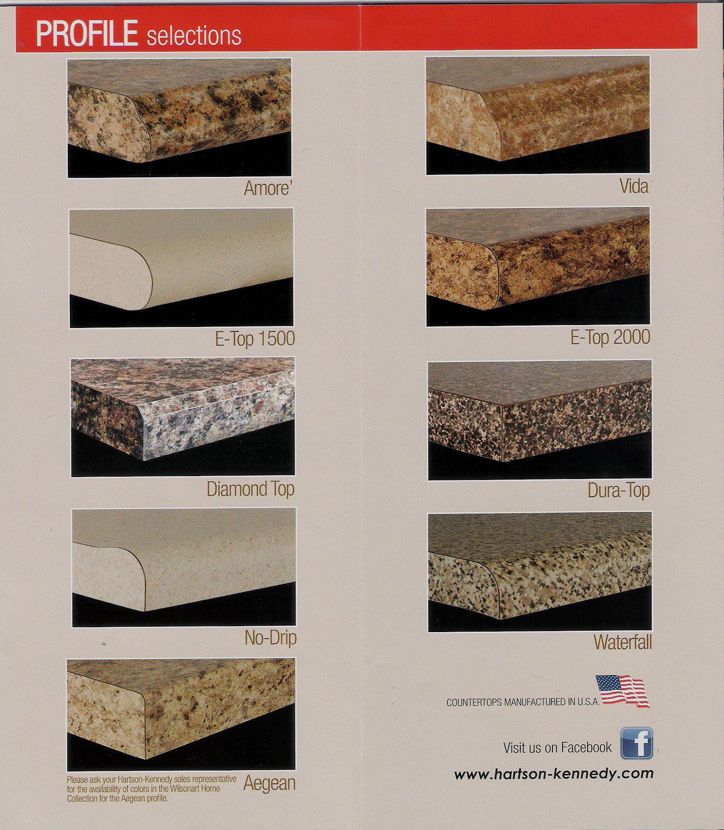 formica kitchen countertops Laminate countertops