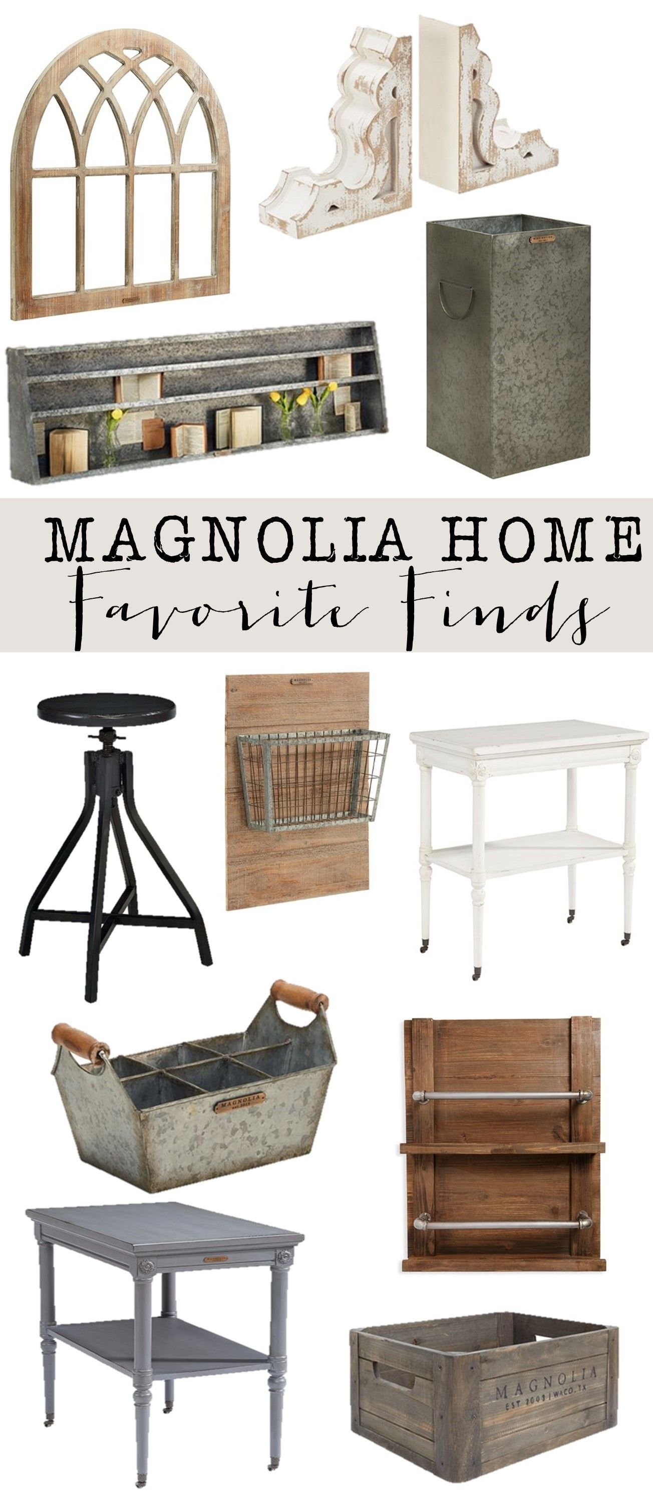 Joanna Gaines Farmhouse Bar Stools Friday Favorites Magnolia Home Decor Joanna Gaines