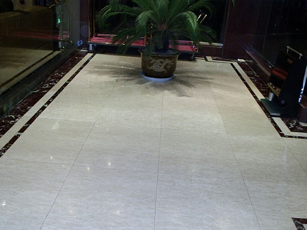 White Marble Kitchen Floors Marble Flooring Google Search Kitchen Pinterest