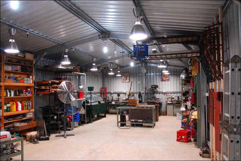 Garage Garage Pinterest Men cave, Garage ideas and Garage shop - home workshop ideas