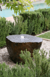 Best 25+ Stone fountains ideas on Pinterest | Stone water ...