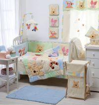 Winnie The Pooh Nursery Bedding Set ~ TheNurseries