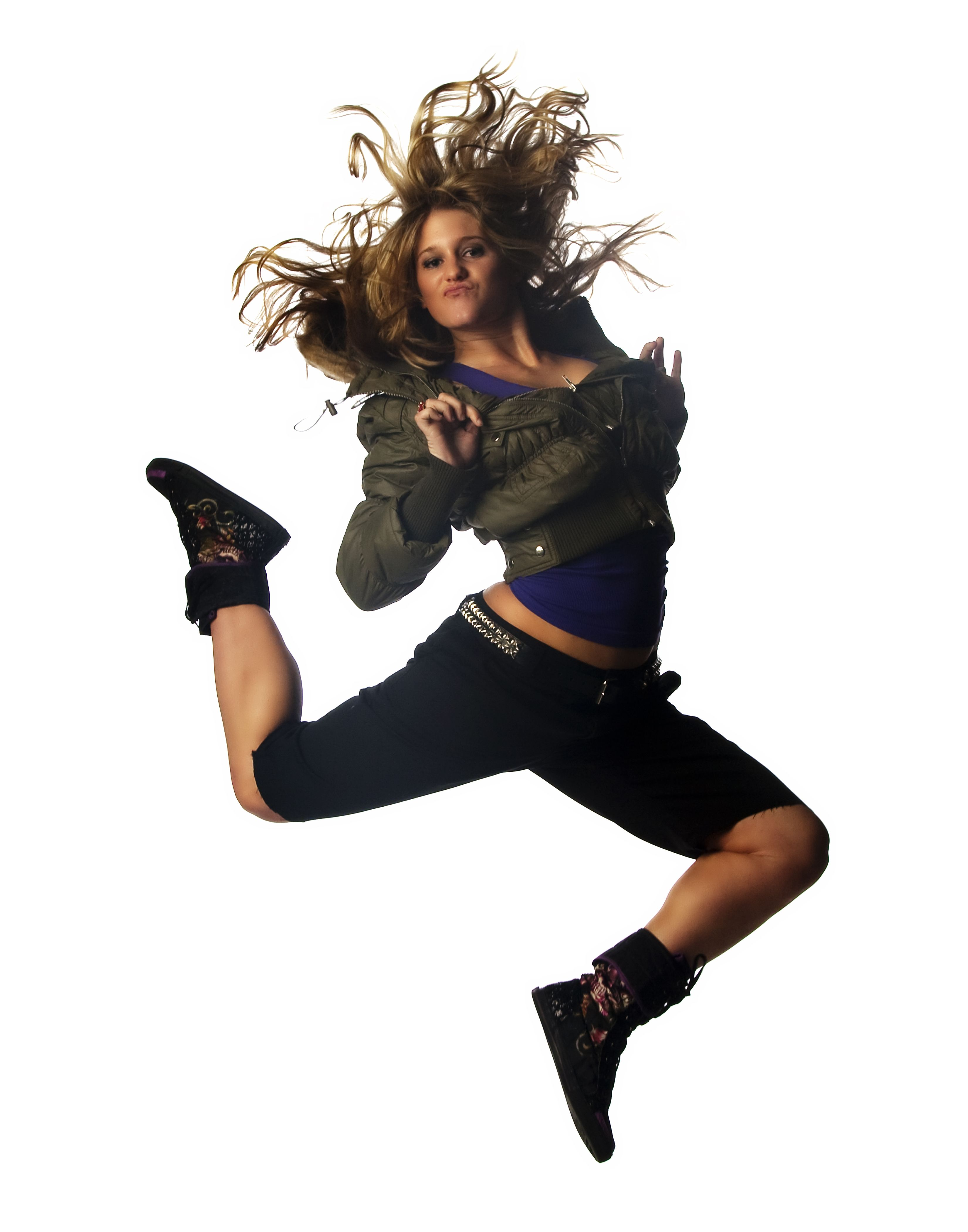 Pretty Girl Swag Wallpaper Hip Hop Dancing Png Hip Hop Dancer Png Hip Hop Figure