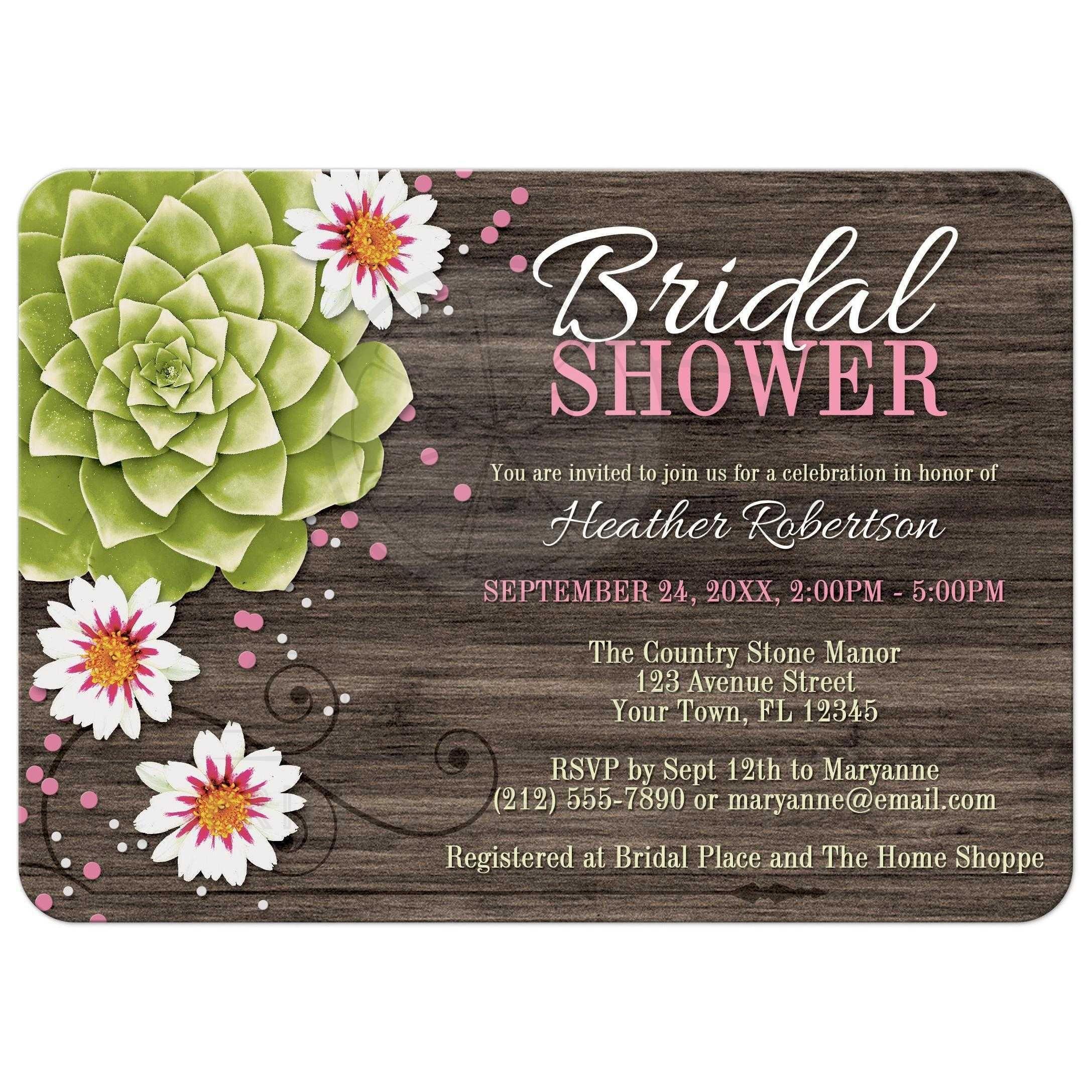 bridal shower invitation templates powerpoint wedding invitations walmart bridal shower invitations walmart