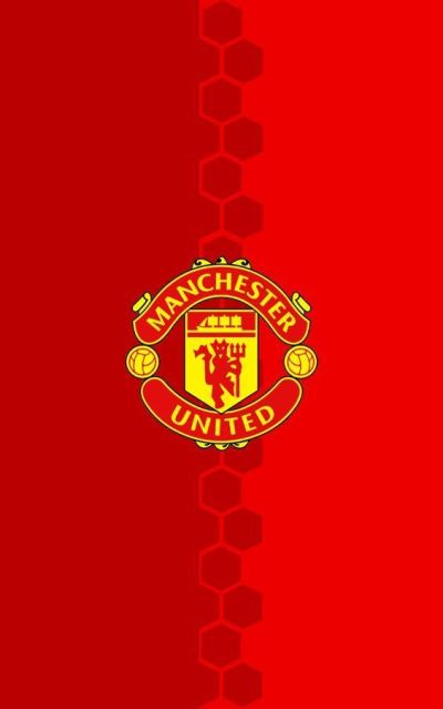Manchester United, (iPhone Wallpaper) | manchester united | Pinterest | Wallpaper, Man united ...