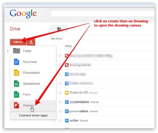 9 Steps to Create A Classroom Poster Using Google Docs Google - resume google docs template