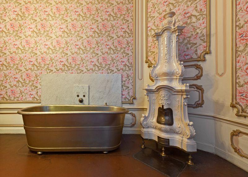 Badezimmer schloss hausbillybullock - badezimmer schloss