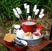 Best 25+ Fire pit food ideas on Pinterest   Fire pit ...