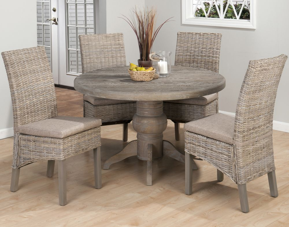 kitchen table omaha An amazing solid oak table from Jofran three different sets of chairs are