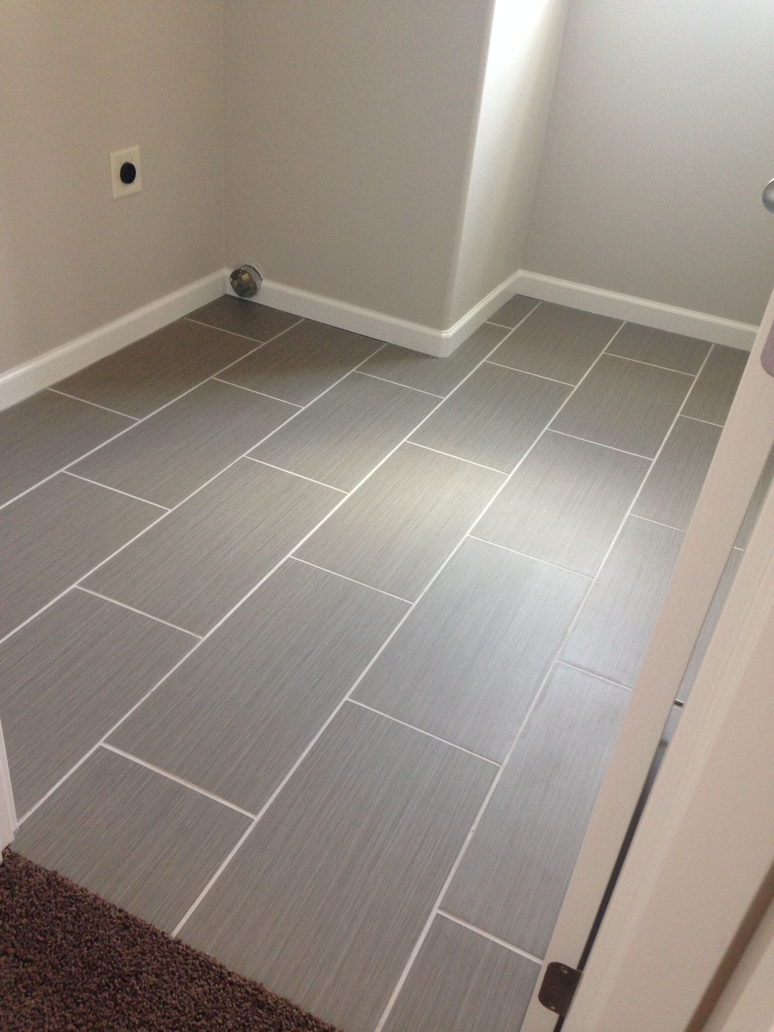 Grey Floor Tiles Bathroom Gray Tile From Costco 721343 Neo Tile 1 39 2 39 Porcelain Tile