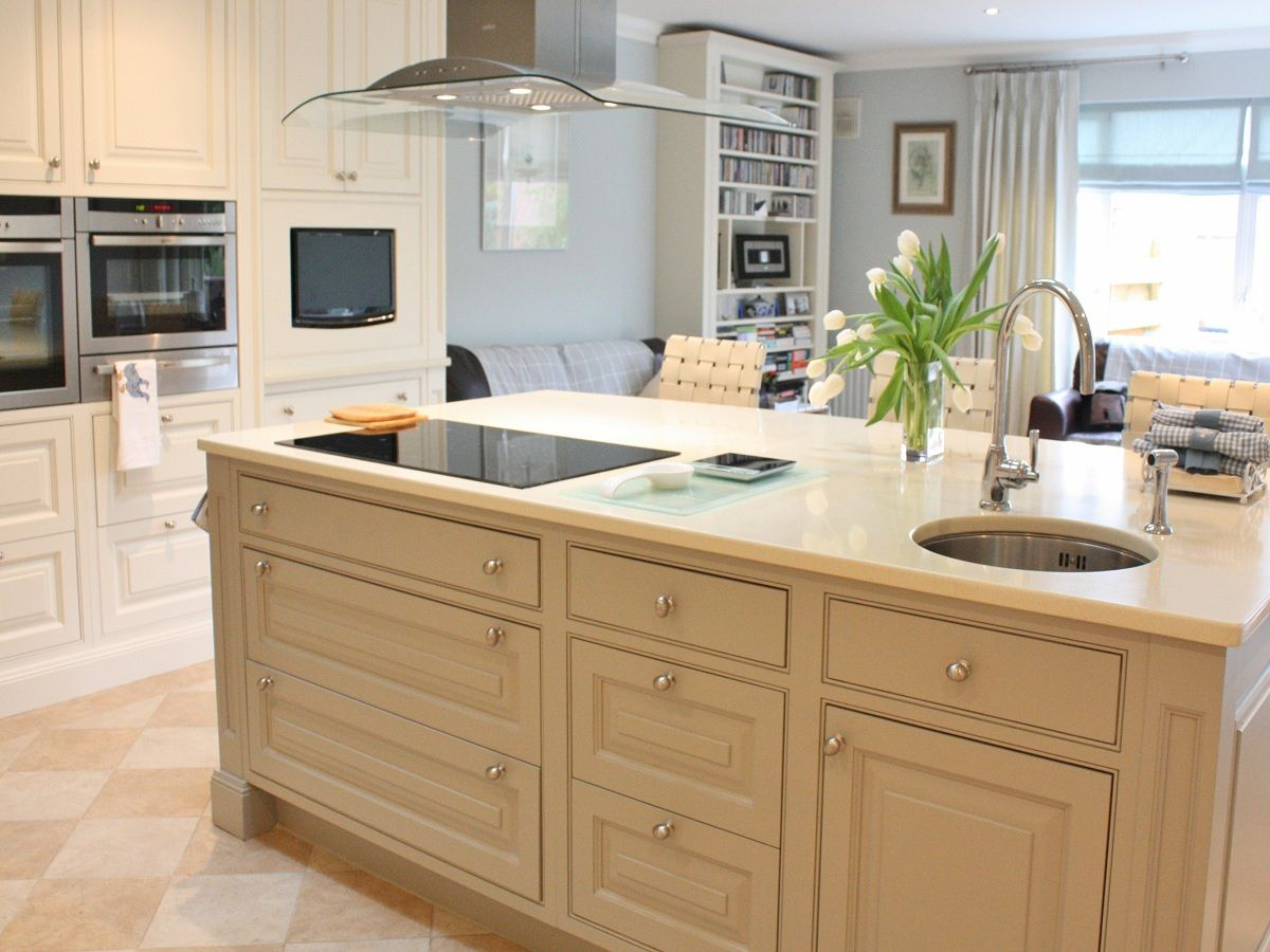Country Style Kitchens Images Quotmodern Country Quot Kitchen Design In Wicklow Ireland By