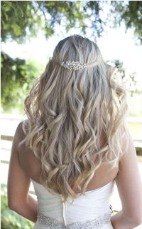 19 Bridal Hairstyles to Try This Wedding Season | Loose ...