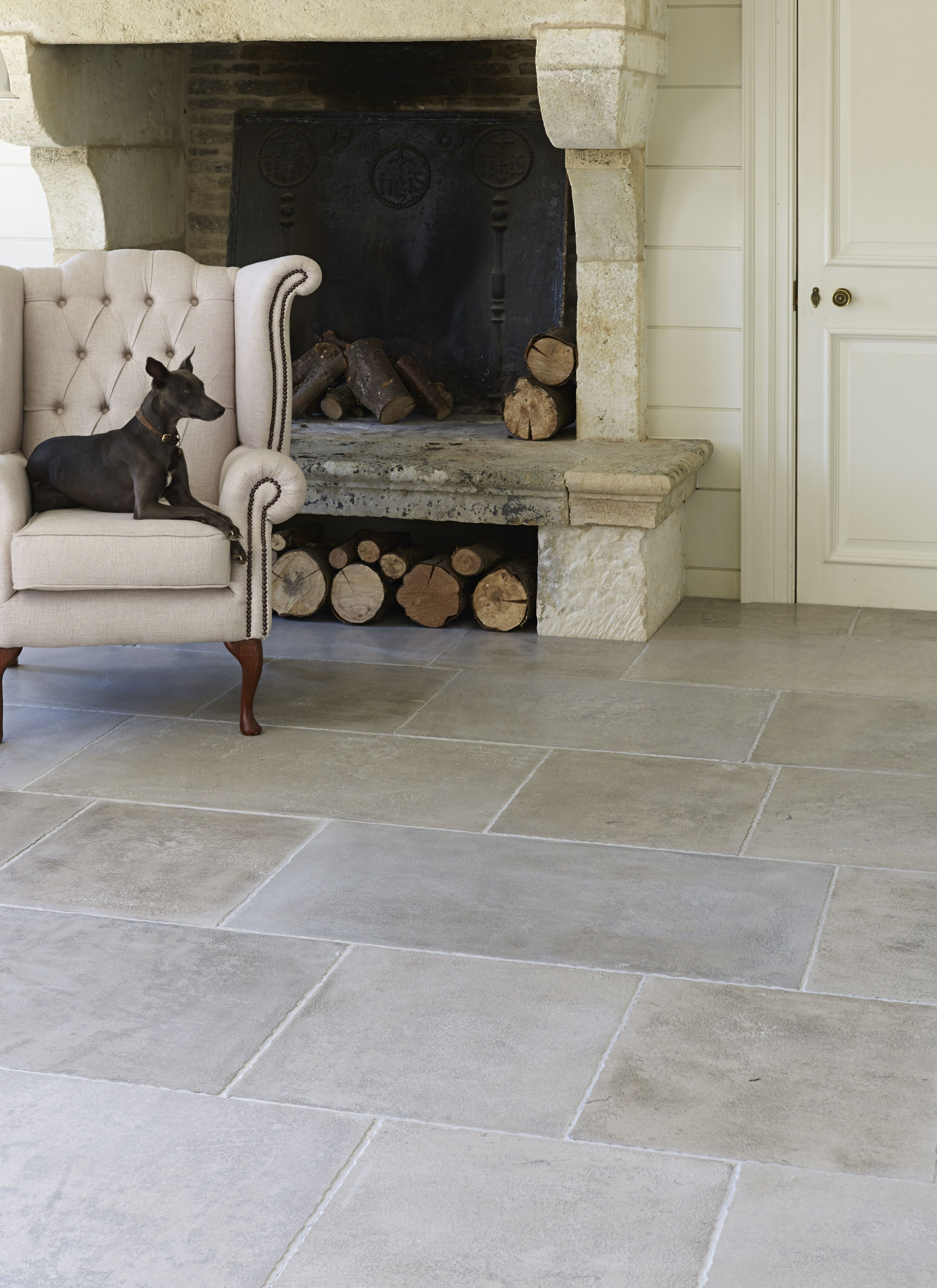 3d Kitchen Flooring Geneva Provence Limestone New For 2014 A Soft Grey