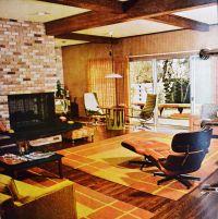 1960's Home Decor | late 1960s decor. | retro awesomeness ...