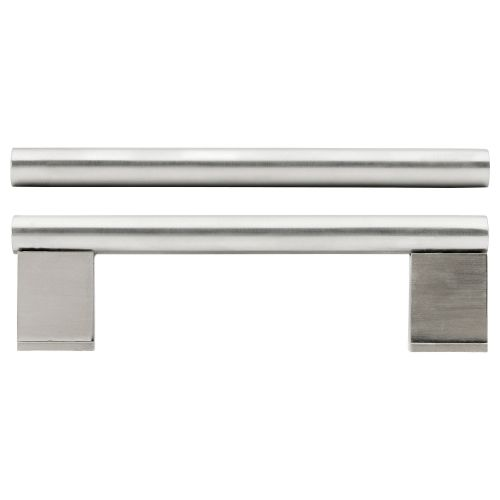 kitchen cabinets handles VINNA Handle 14 1 16 IKEA stainless steel 13 for