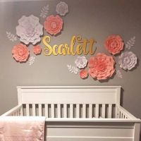 Large Wooden Letters For Nursery ~ TheNurseries