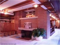 Robie House Fireplace | www.pixshark.com - Images ...