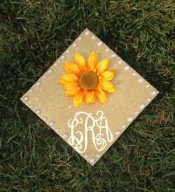 Small Of How To Decorate A Graduation Cap