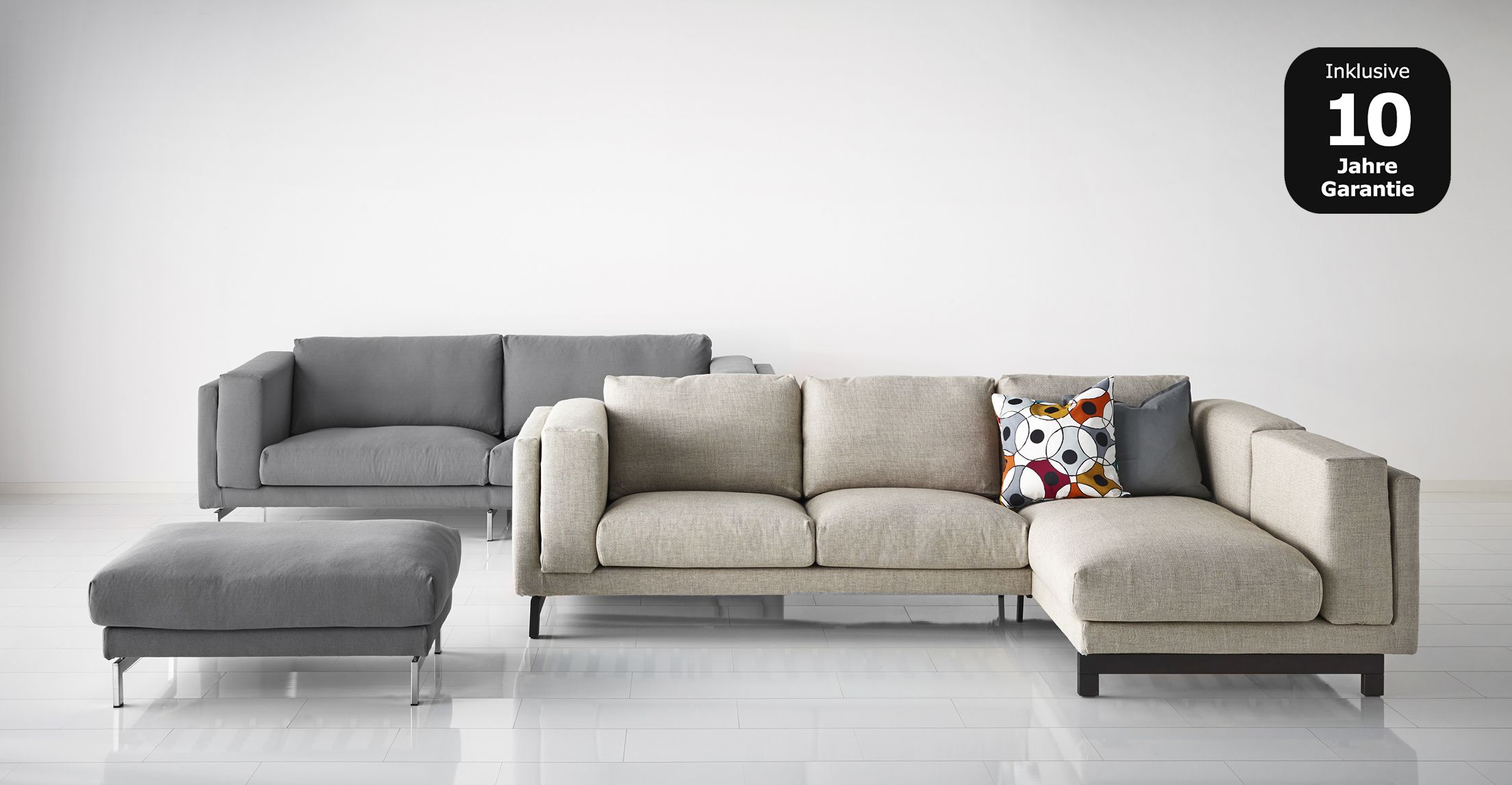 Ikea Nockeby Sofa Ikea Nockeby Sofa | Home | Pinterest | Living Rooms, Room