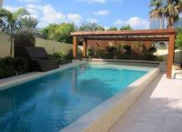 Luxury Pergolas Over Pool | Pergolas, Backyard and Outdoor ...