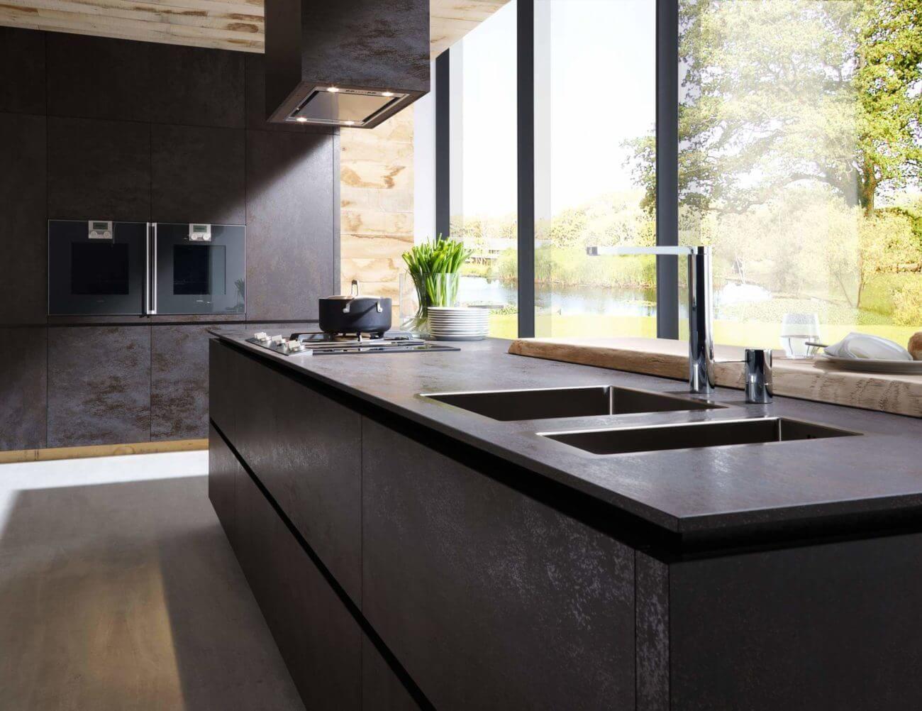 Alno Küchen Stuttgart | Kleinanzeigen Küchenzeilen Anbauküchen