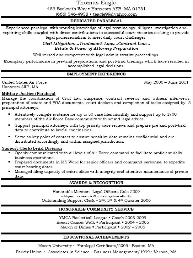 community service officer sample resume node2003-cvresume - pretrial officer sample resume