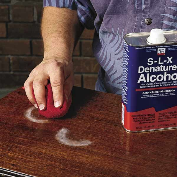 1000+ Images About Furniture: Removing Stains On Pinterest