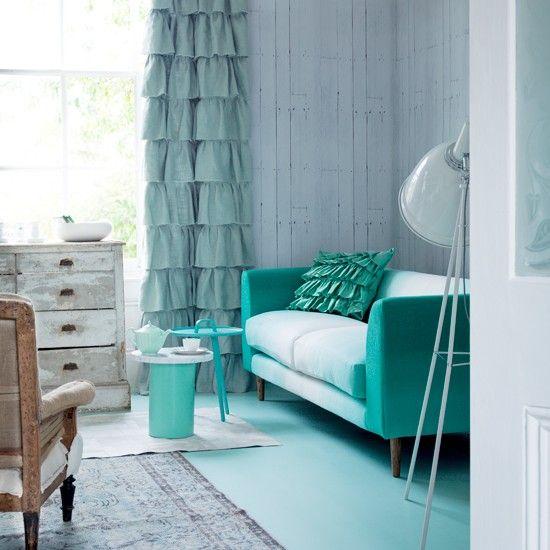 Mint Green Living Room Green Living Rooms, Living Rooms And   Mint Green  Room Decor Part 22