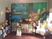Our Lion King Nursery | Nursery | Pinterest | Lion king ...