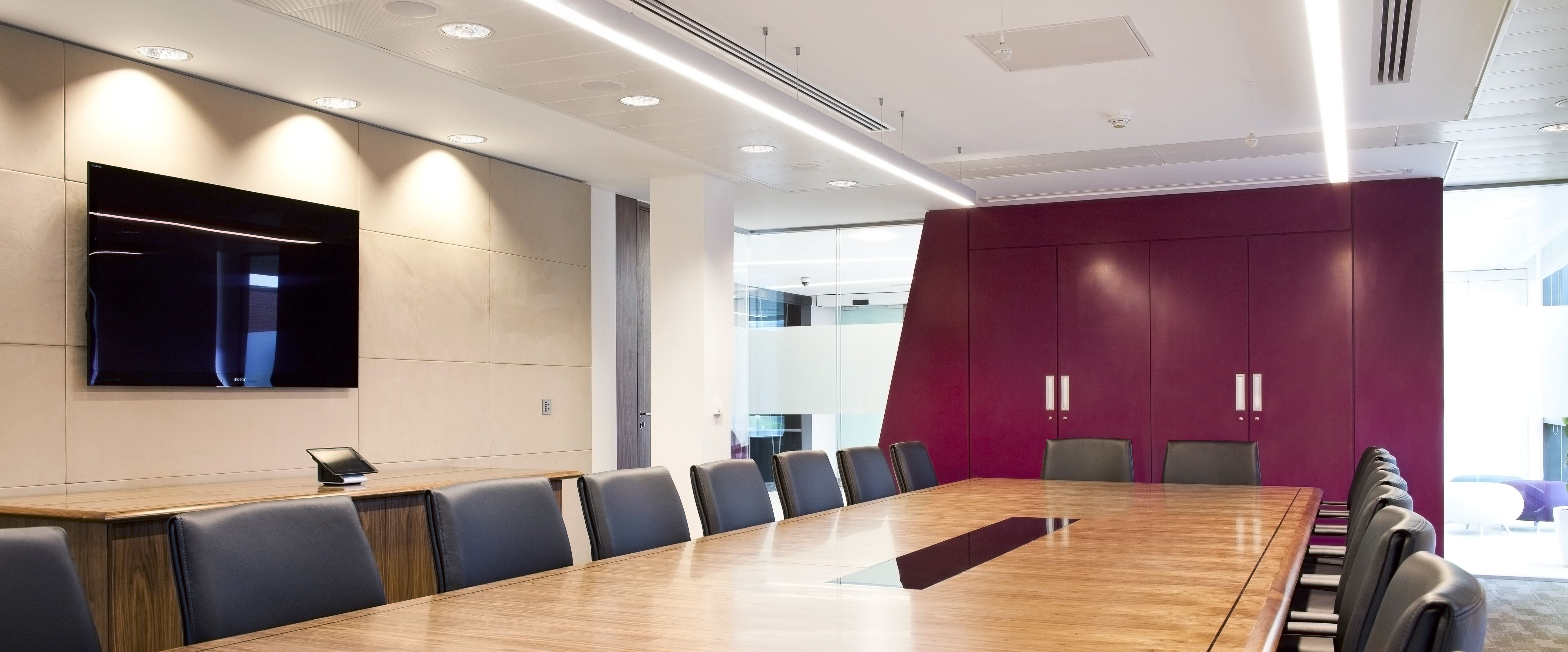 Meeting Room Design Interior Designs Remarkable Office Meeting Room With Long