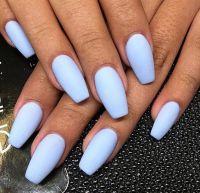 15 DIY Acrylic Nail Designs for Summer | Diy acrylic nails ...