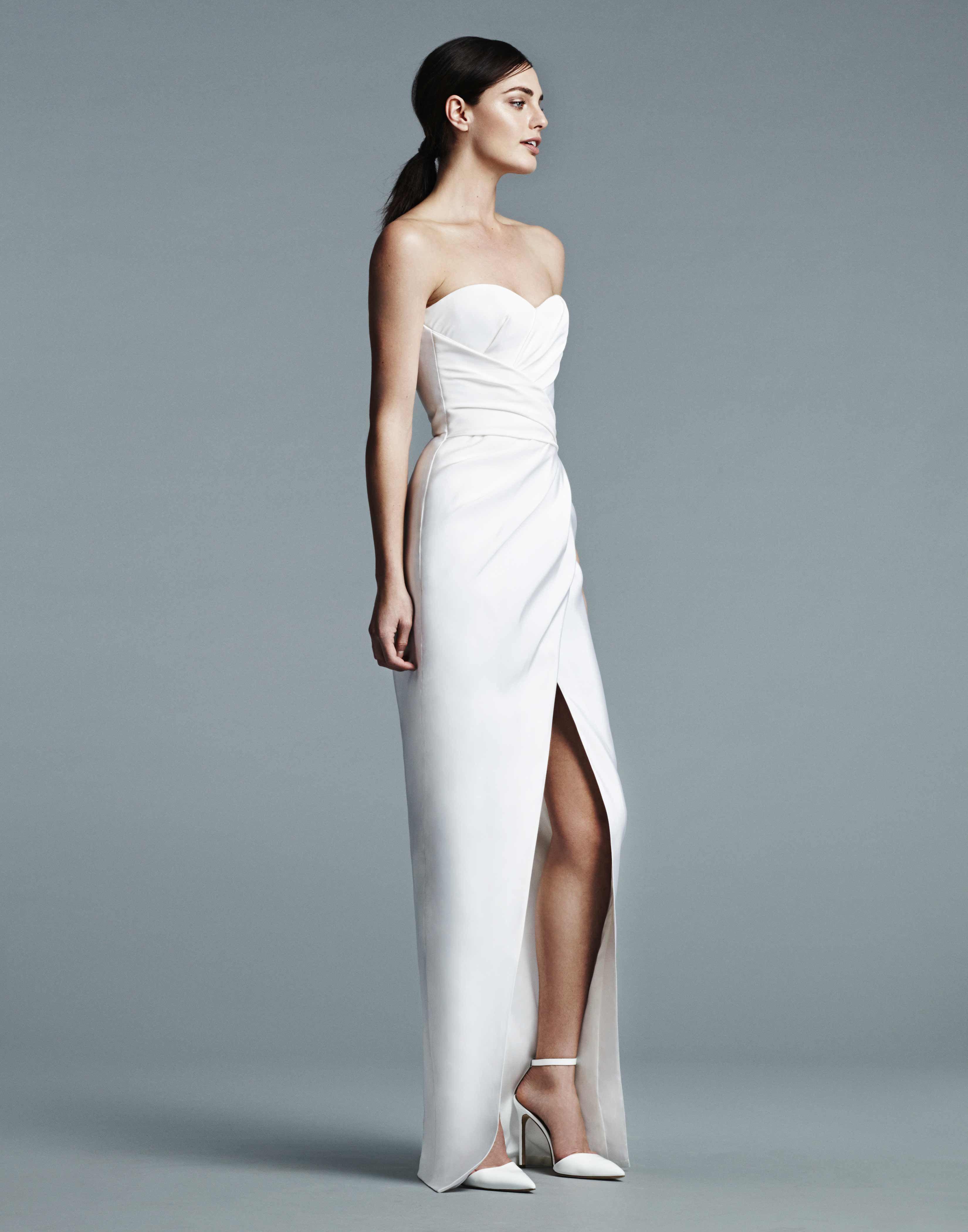 j mendel wedding dress Designs Wedding dresses from J Mendel Designs Robes de