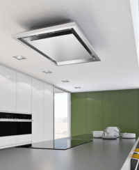 Pando E-225 Surface Ceiling Recirculation Mounted Cooker ...