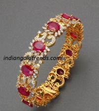 Latest Indian Gold and Diamond Jewellery Designs ...