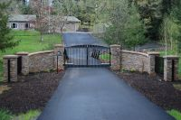 About | Stone driveway, Driveway entrance and Driveways