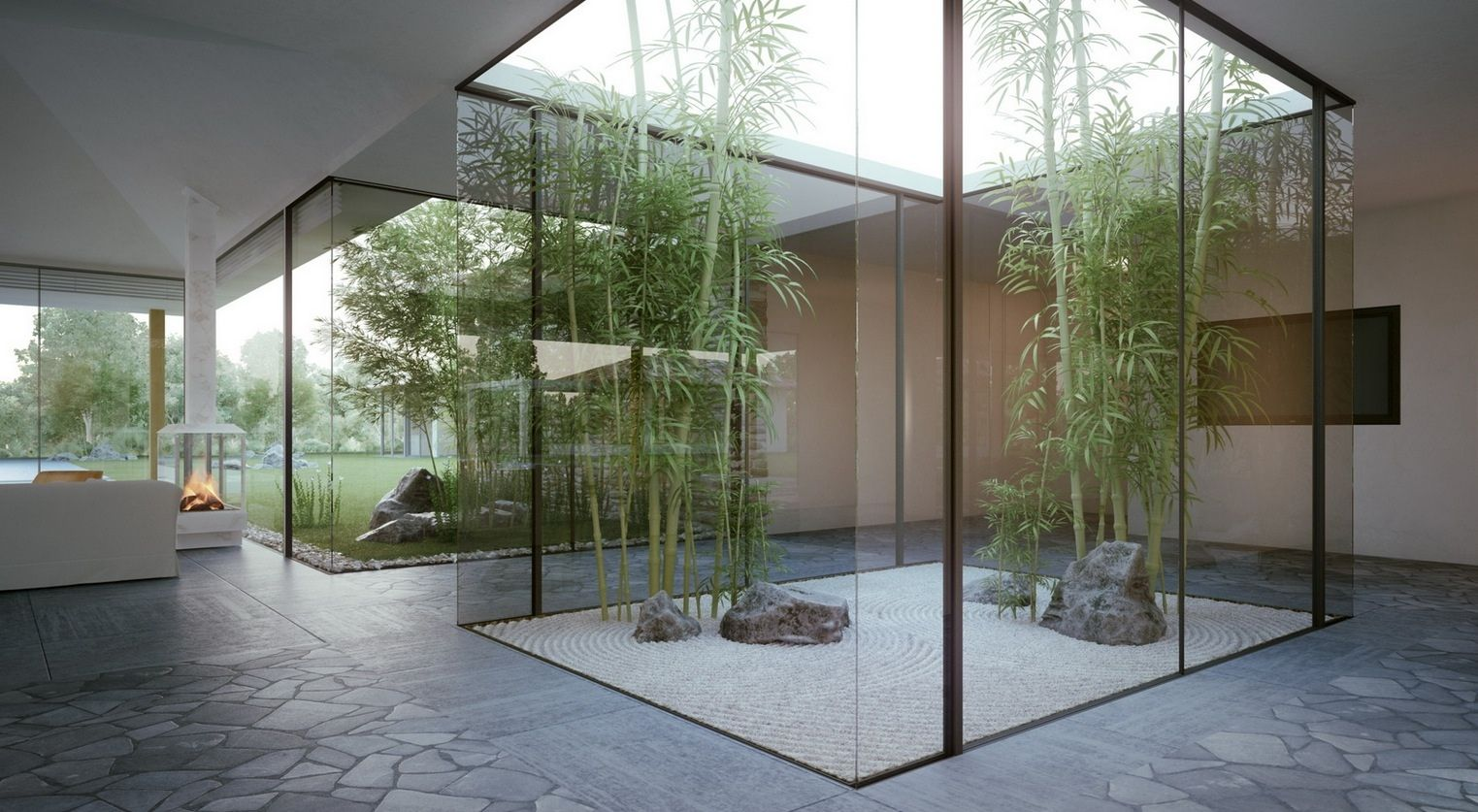 Indoor Zen Garden Ideas 25 Serene Indoor Zen Garden For Meditation Japanese