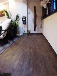 Dark walnut Platform. Jotterwood Vinyl Flooring Singapore ...