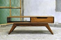 diy mid century modern coffee table - Google Search | New ...