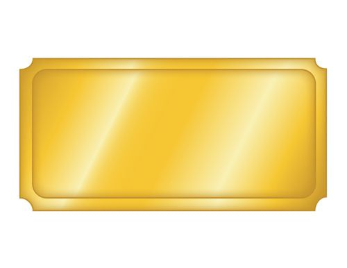 Blank Golden Ticket Template Fire Breathing Rubber Duckies - free printable ticket templates