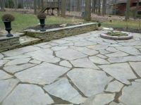 Natural Stone For Patio | colorful gardens natural stone ...