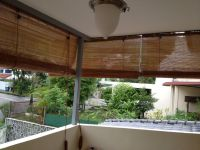 Bamboo chicks/Blinds are very conventional blinds that ...
