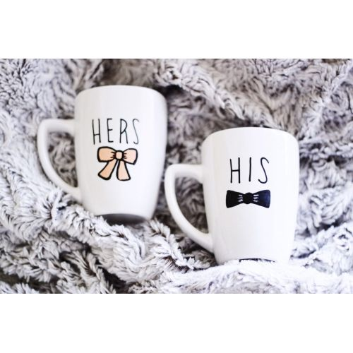 Medium Crop Of His And Hers Gifts