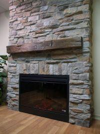 Fireplace Hearth Stone Ideas | House | Pinterest | Stone ...