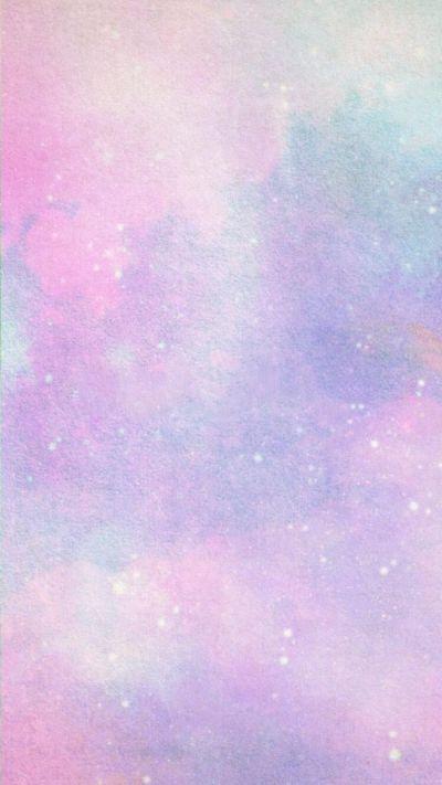 Pastel purple iPhone wallpaper | Iphone wallpapers | Pinterest | Pastel purple, Pastels and ...