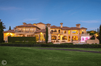 Mansions in Sugar Land Texas | Exquisite 13,000 Square ...