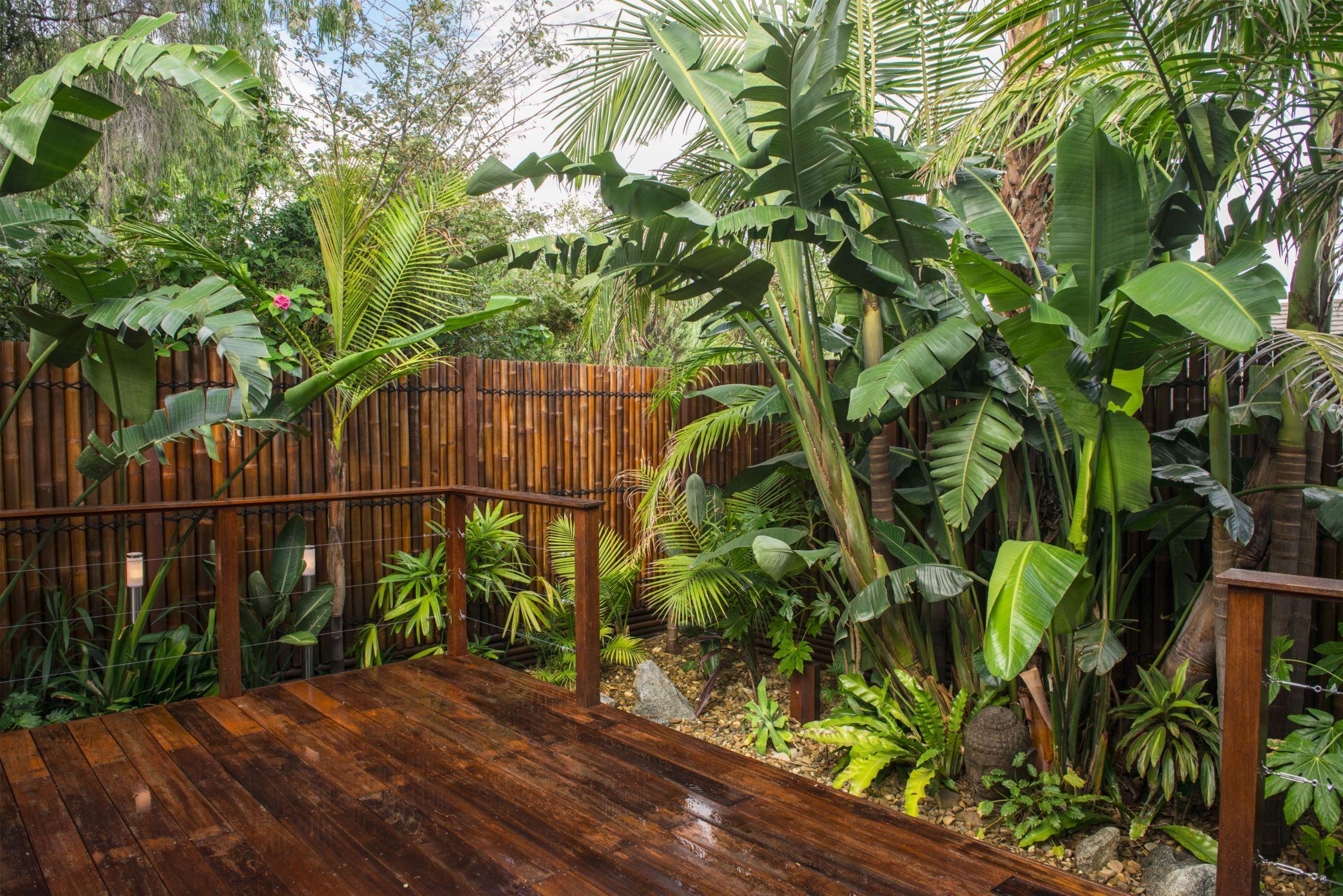 DIY Create Balinese Home Gardening Ideas
