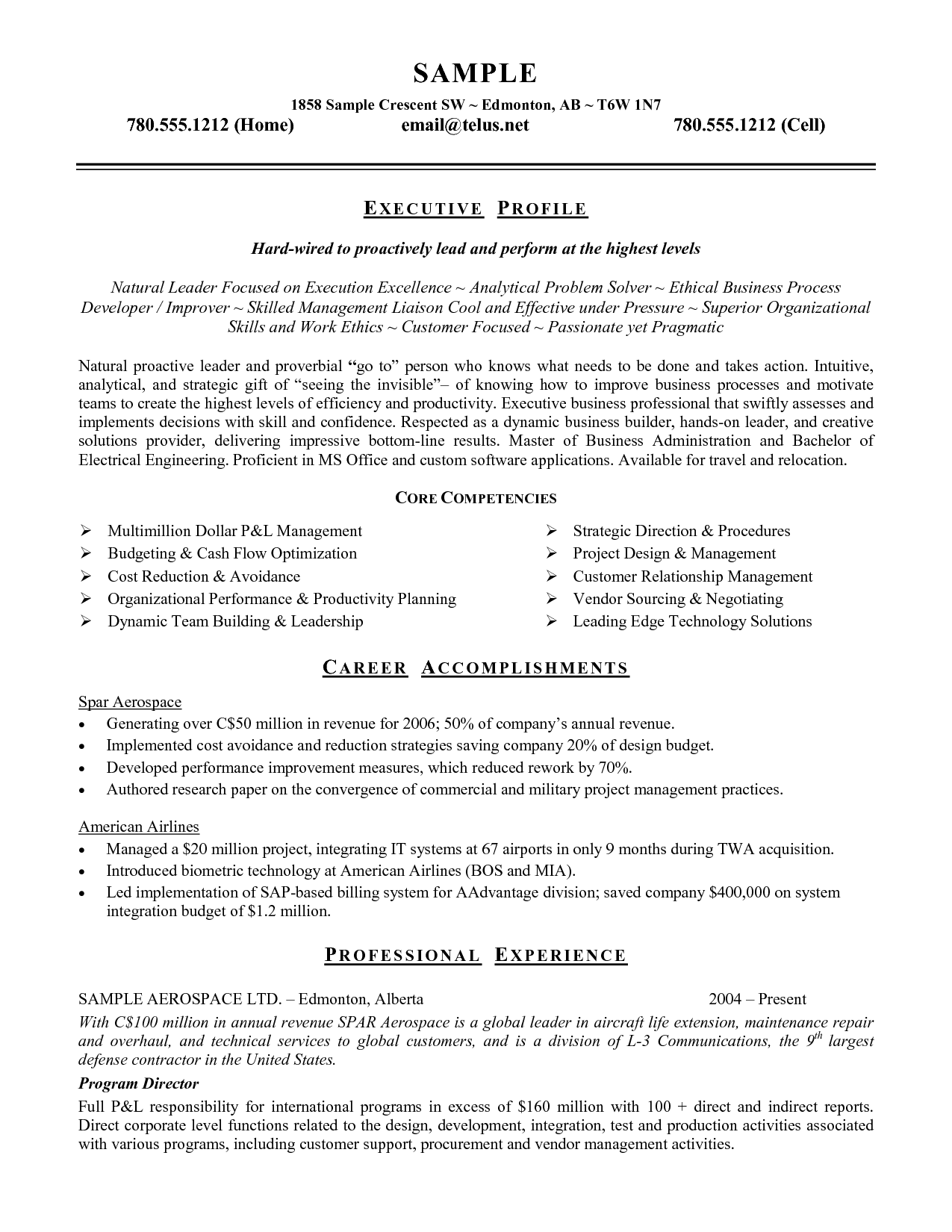 does word 2010 have resume templates