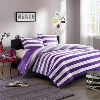 Funky Teen Bedding | purple bedspreads for teenage girls ...